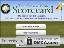 GolfScorecard