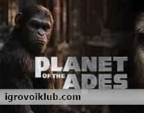 Planet of the Apes (Планета Мавп)