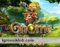 Gnome Wood (Лес Гнома)