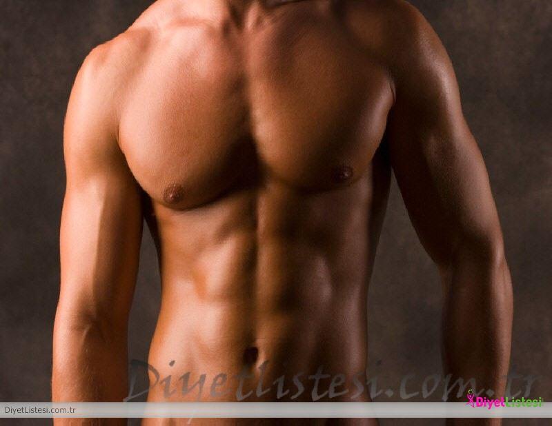 Fit Erkek Vücut ölçüleri | Erkeksen Gel