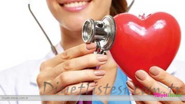 Koroner kalp hastası bol bol su içmeli