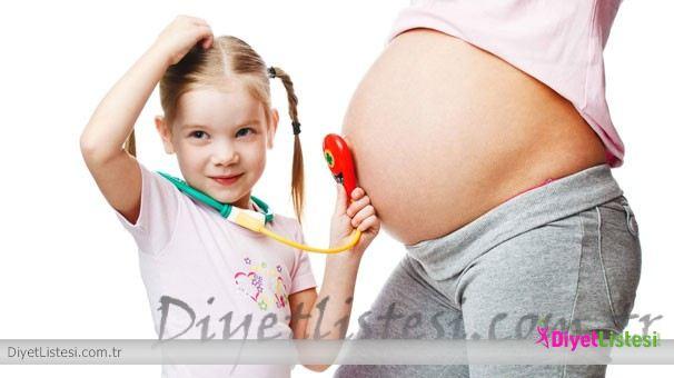 Folik Asit Hamile Kalma Şansını Arttırıyor!