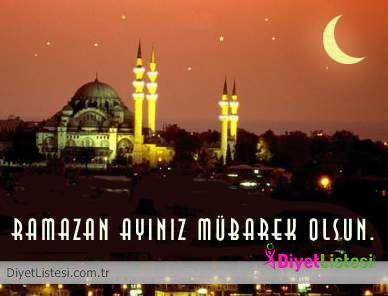 Hoşgeldin Ey Şehr-i Ramazan | Genç Hukukçular Kulübü
