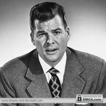 Strange Mens 1950S Haircuts 1950S Mens Hairstyles Gallery Short Hairstyles Gunalazisus
