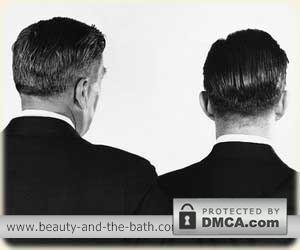 Wondrous Mens 1950S Haircuts 1950S Mens Hairstyles Gallery Short Hairstyles Gunalazisus