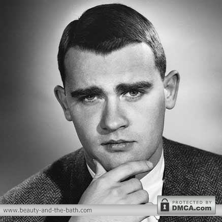 Mens 1950s haircuts 1950s mens hairstyles gallery