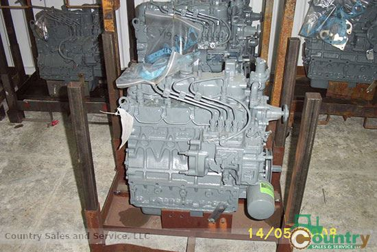 Bobcat 743 Kubota Engine – Wonderful Image Gallery