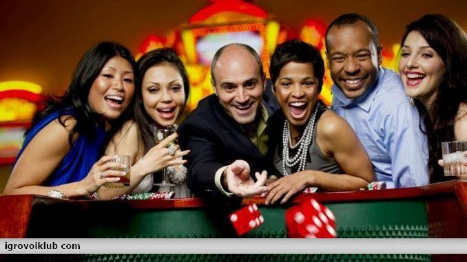 5 игроков, обыгравших казино по-крупному
