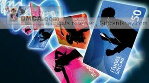Free iTunes Gift Cards Codes - Free iTunes Codes
