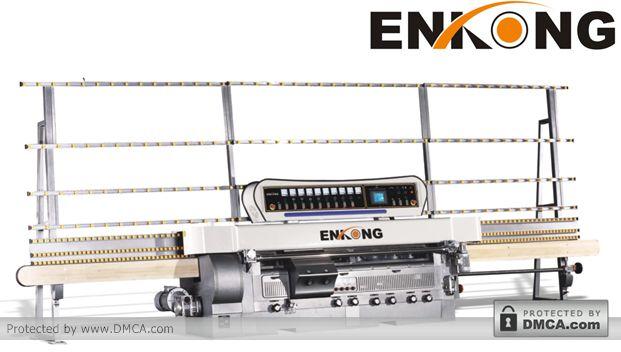 Станок для обработки кромки стекла Enkong ZM9