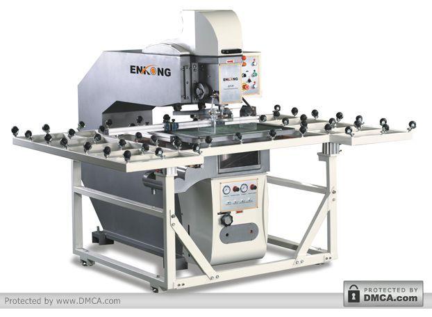Станок для сверления стекла Enkong ZJ130.