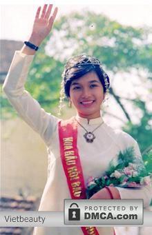 1st Miss Vietnam