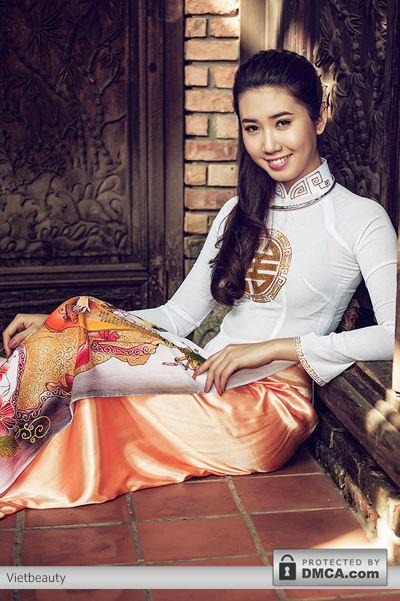 Lê Huỳnh Thúy Ngân