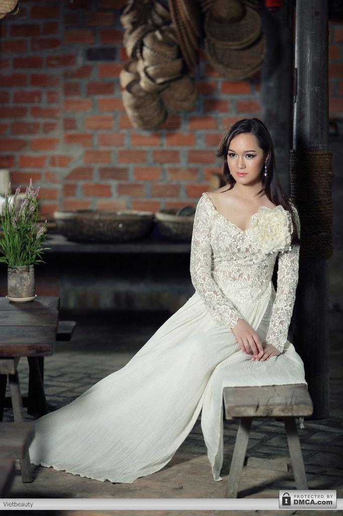 Victoria Phạm Thúy Vy