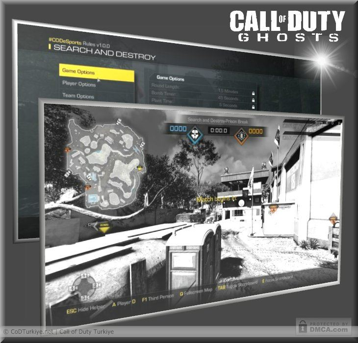 cod ghosts your system memory does not meet