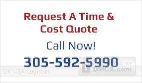 Request a Time & Cost Quote