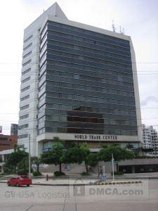 Contact GV USA Logistics in the Barranquilla World Trade Center