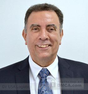 Jorge Garcia - Founder of GV USA Logistics