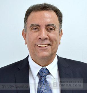 Jorge Garcia, 3PL Miami