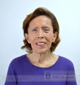 Nora Garcia - Co-Founder of GV USA Logistics