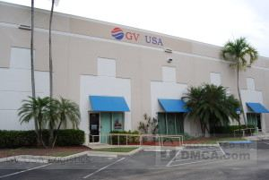 Contact GV USA Logistics - Miami HQ