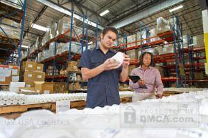 Logistics Services in Central America