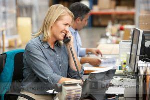 Personalized Logistics Services