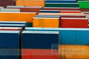 Less Than Full Container Load
