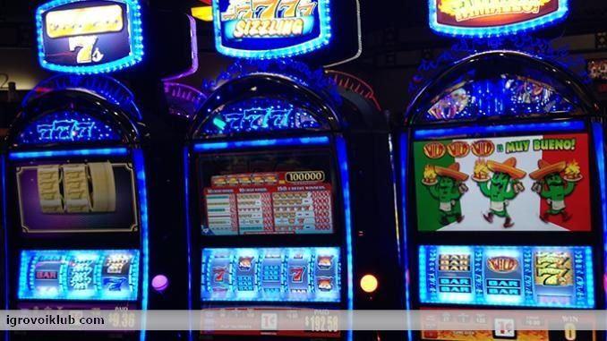 Особливості ігрових автоматів на 20 ліній