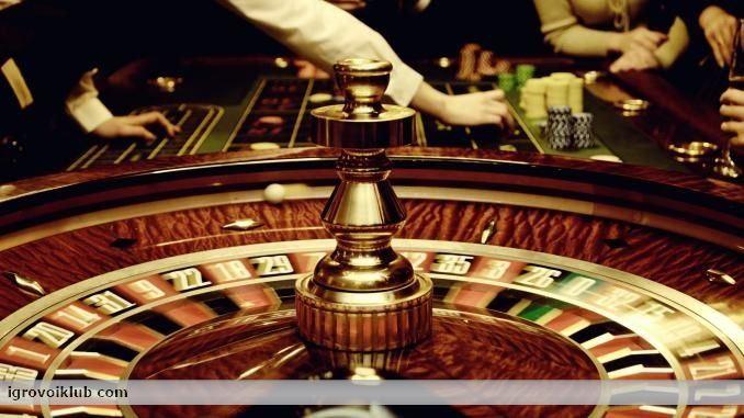 Як виграти в рулетку