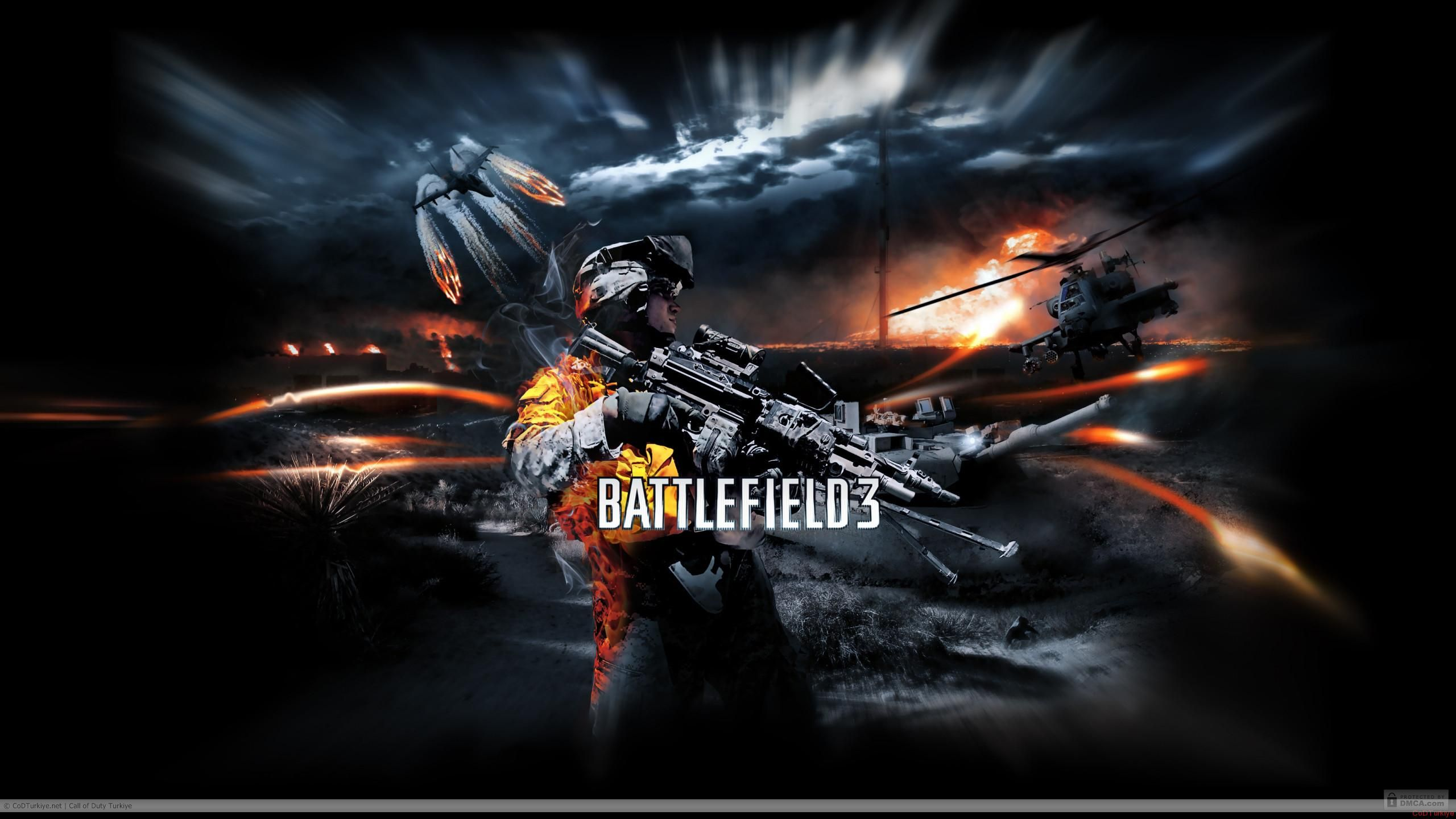 Battlefield 3 hd wallpapers codgallery for Wallpaper three