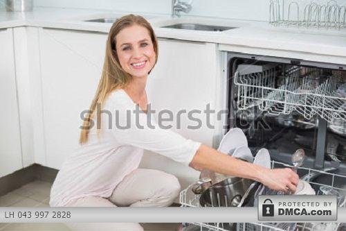 Vì sao nên mua máy rửa bát Munchen?
